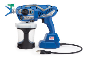 Graco Ultra Corded Handheld Paint Sprayer