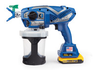 Graco Ultra Cordless Handheld Airless Paint Sprayer