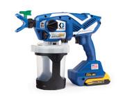 Graco Ultra Max Airless Handheld Paint Sprayer