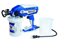 Graco TrueCoat 360 Electric Airless Handheld Paint Sprayer 16Y385