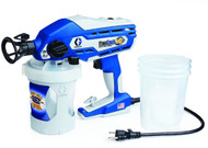 Graco TrueCoat 360DS Electric Airless Handheld Paint Sprayer 17A466