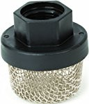 "Graco 3/4"" Pump Inlet Strainer 235004"