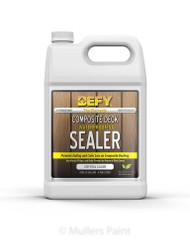 Defy Composite Deck Waterproofing Sealer 1 Gallon