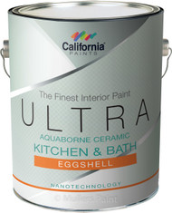 Ultra AquaBorne Ceramic Kitchen & Bath Eggshell Paint
