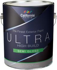 Ultra 2010 Exterior Semi-Gloss High Build Paint