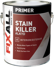 Fixall Stain Killer Alkyd Interior/Exterior Primer