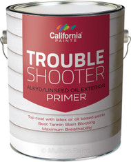 Trouble Shooter Alkyd Exterior Wood Primer