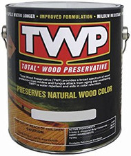 TWP Stain & Wood Preservative 100 Series