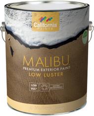 Malibu Ceramic Premium Exterior Low Luster Paint