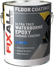 Ultra Tred Waterborne Epoxy Satin