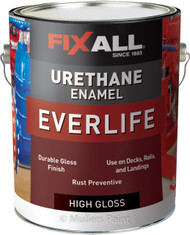 Everlife Urethane High Gloss Enamel