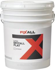 Fixall Latex Flat Dryfall