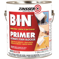 Zinsser BIN Shellac-based Stain Blocking Primer