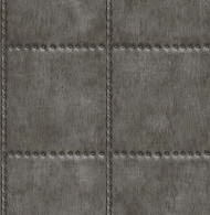 Sheet Metal Charcoal Rivets Wallpaper
