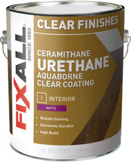Aquaborne Ceramithane Clear Matte Finish