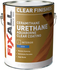 Aquaborne Ceramithane Clear Satin Finish