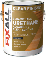 Aquaborne Ceramithane Clear High Gloss Finish