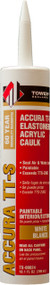 Accura TT-S Elastomeric Acrylic White Caulk