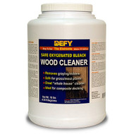 DEFY Wood Cleaner 10 lb