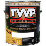 TWP Stain & Wood Preservative 1500 Series