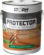 Storm Protector Stain & Sealer