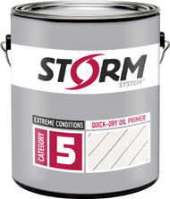 Storm Category 5 Quick Dry Oil Primer