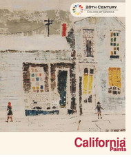 California Paints 20th Century Colors of America Color Card