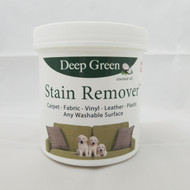 Deep Green Stain Remover