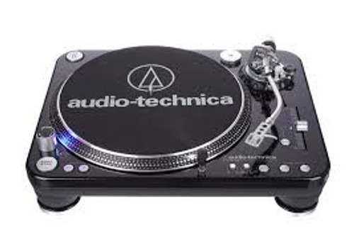 Audio Technica AT-LP1240-USB - Free Shipping