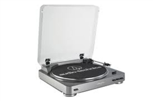 AUDIO TECHNICA AT-LP60-USB.FREE SHIPPING