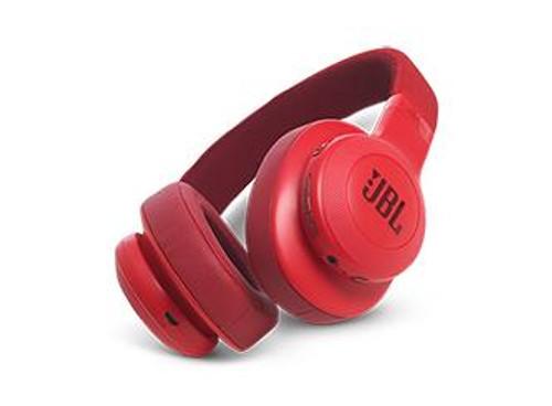 JBL E55BT Red