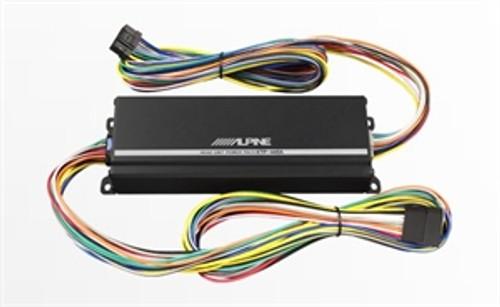Alpine KTP-445A