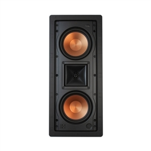 KLIPSCH R5502WII IN WALL SPEAKER WITH FREE SHIPPING