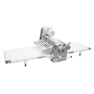 "American Eagle AE-DS52B Dough Sheeter, Bench Type, Roller width 20 1/2"", length 71"", 1/2HP, 220V/60Hz/1Ph"