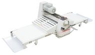 "American Eagle AE-DSE45B Elite Series Dough Sheeter Bench Type 17.75""W x 71""L, 220V/1Ph"