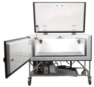 Buffet Enhancements ClearBlock™ Ice Block Machine