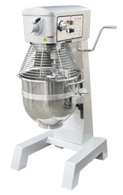 American Eagle AE-30NA 30Qt Planetary Mixer with Safety Guard, 2HP, 3 speeds, 115V/1Ph/60hz
