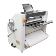 American Eagle AE-PS01 Dough Roller, Bench Type, Two Roller Process, Maximum up 18', 1HP, 115V/60Hz/1Ph
