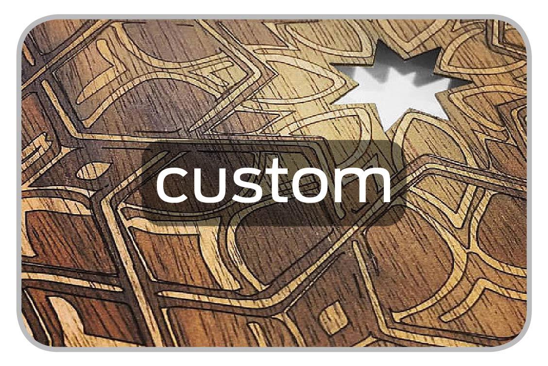 Custom Covers