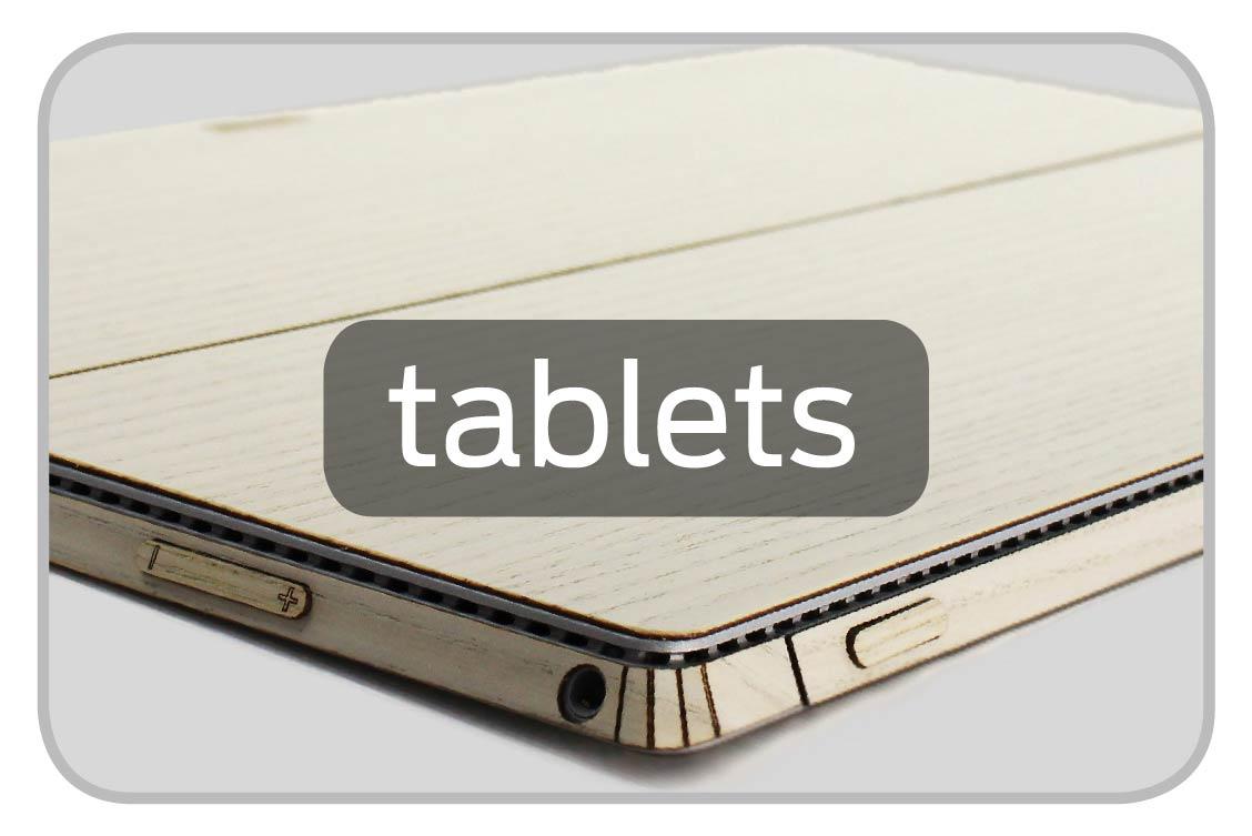 TOAST - Handmade Wood Covers for iPhone, Laptop, Razer | USA