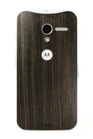 Moto X (MOTX) Ebony back panel