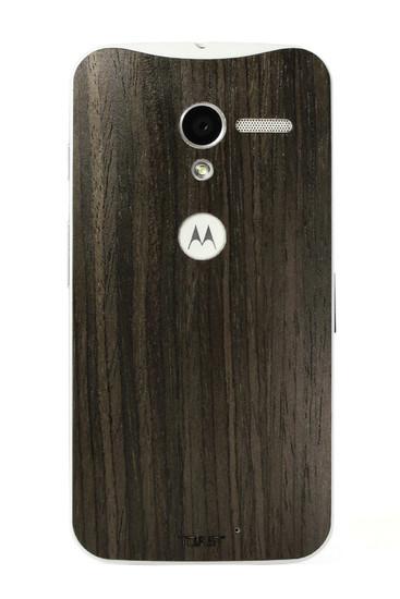 Moto X (MOTX) Ebony back panel