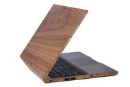 Chromebook Pixel 1 & 2 Walnut