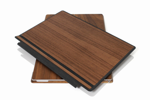 Surface Type Cover Panels Walnut