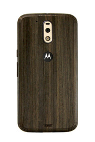Moto G4 Ebony back panel