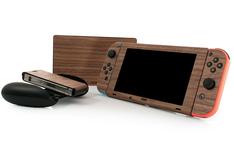 Nintendo Switch Amp Dock Toast