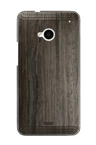 HTC1 Ebony back panel w/ etching