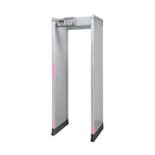 Metal Detector - Walk Through Multi-Zone