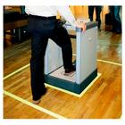 Shoe Metal Detector - Leg Scanner