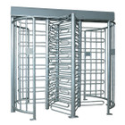 Tandem Turnstile, Electric - Looped Arms